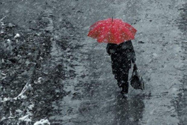 Завтра в Україну повернеться зимова погода