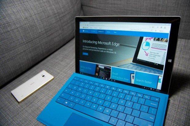 Быстрее черепахи: Microsoft похвасталась обновлением браузера Edge