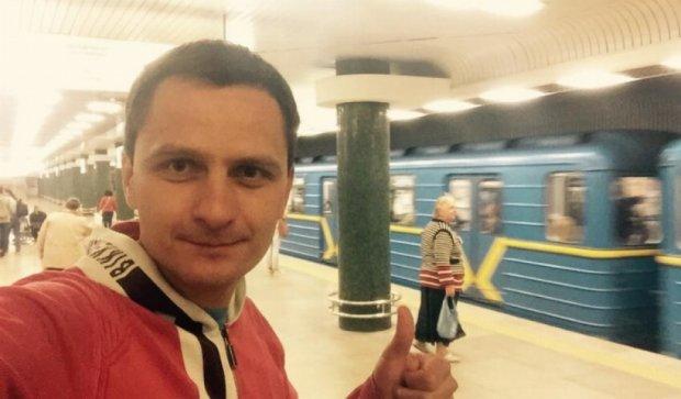 В «Ударе» подтвердили задержание депутата Киевсовета