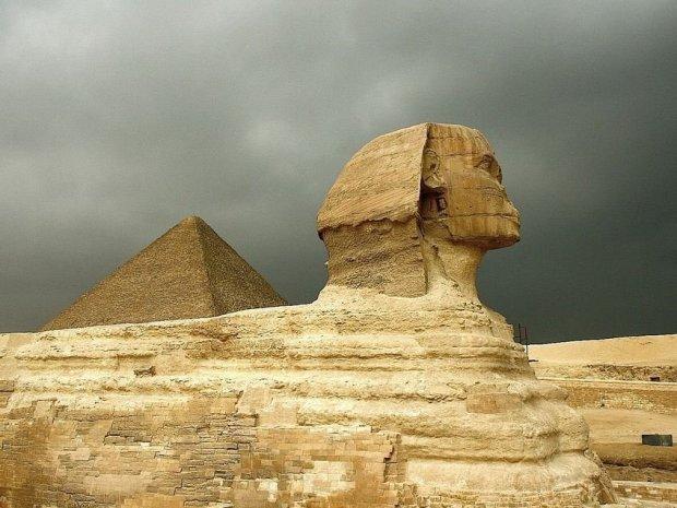 """Египет """"подарил"""" очередную сенсационную находку: археологи в восторге"""