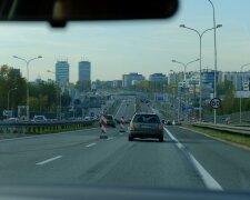 Дороги Харкова, фото: Сегодня