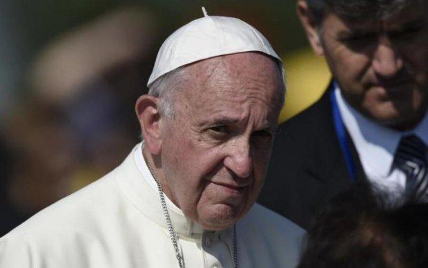 Церковь и педофилия: Папа Римский сделал сенсационное заявление
