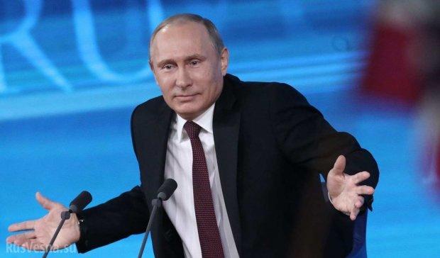 Путин виноват: жалкое рабское существование заставило россиян прозреть