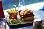Бургер, фото: Pixabay
