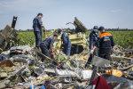 """Роковини МН17: СБУ схопила водія, який перевозив скандальний ЗРК """"Бук"""""""