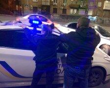 Полиция Киева Цензор.Нет
