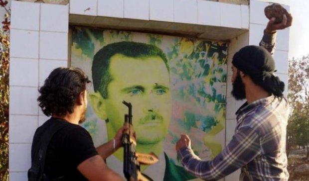 Опозиція Сирії оголосила бойкот переговорам через агресію Росії