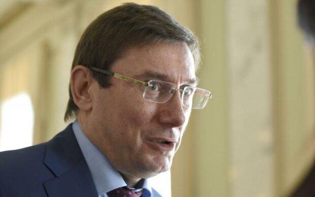 Луценко призвал к изменению законодательства