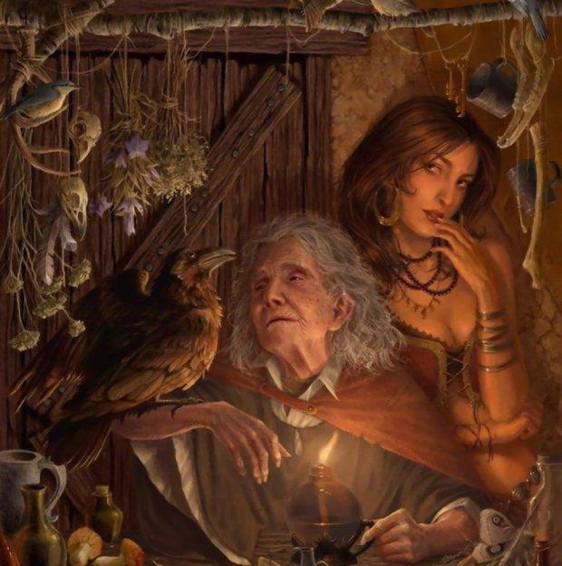 Мучили, пытали и жгли заживо: 5 жутких историй о самых известных ведьмах