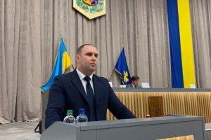 Олег Синегубов: фото из Facebook