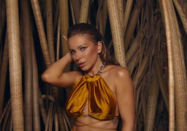 Ани Лорак, кадр из клипа
