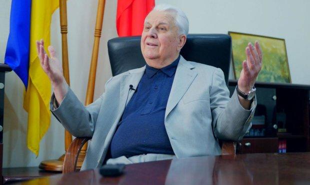 """Кравчук озвучил 2 важных шага для Зеленского: """"Это вопрос непростой"""""""