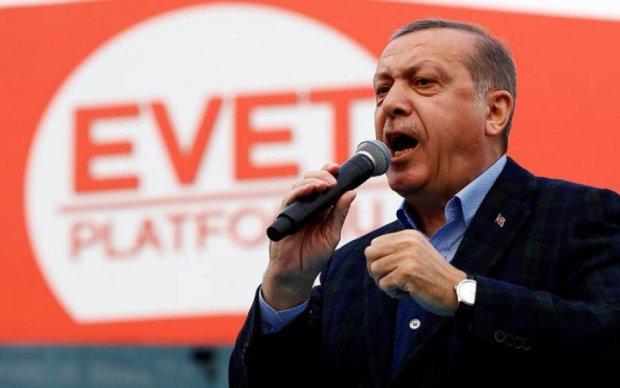 Зреет война? Турция жестко отреагировала на признание Иерусалима