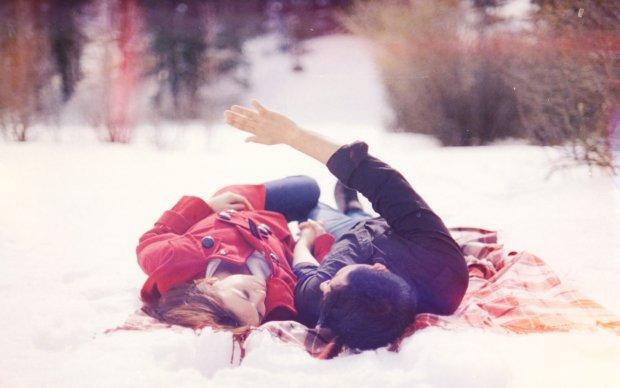 Погода 14 февраля заставит влюбленных провести день под теплым одеялом