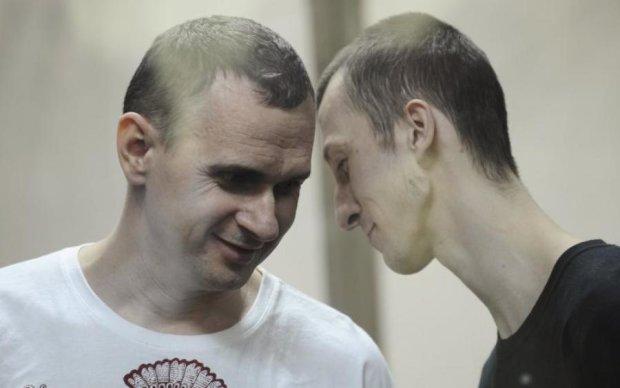 Кольченко припинив голодування за крок від смерті
