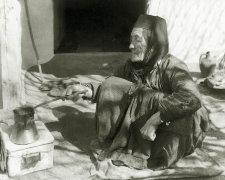 як жили татари у Криму 100 років тому