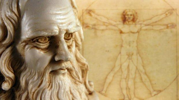 Рік да Вінчі: світ пам'ятає генія навіть через 500 років
