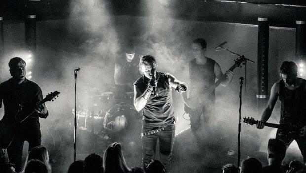 Легендарні Rammstein випустили безіменний альбом: вперше за 10 років