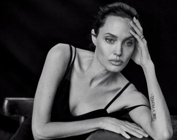 Розлучниця, наркоманка і погана актриса: фатальні помилки Анджеліни Джолі, за які вона розплачується донині