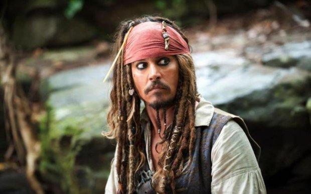 Донька головного пірата змінилася до невпізнання