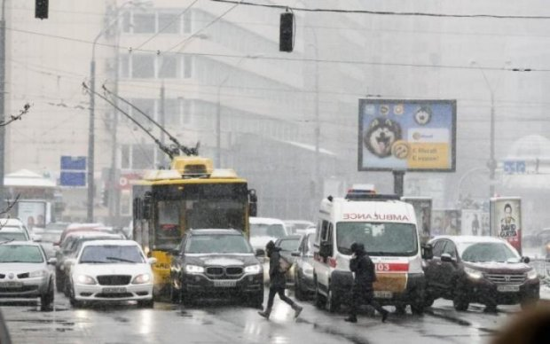 Погода на выходные: синоптики предупредили о самом плохом
