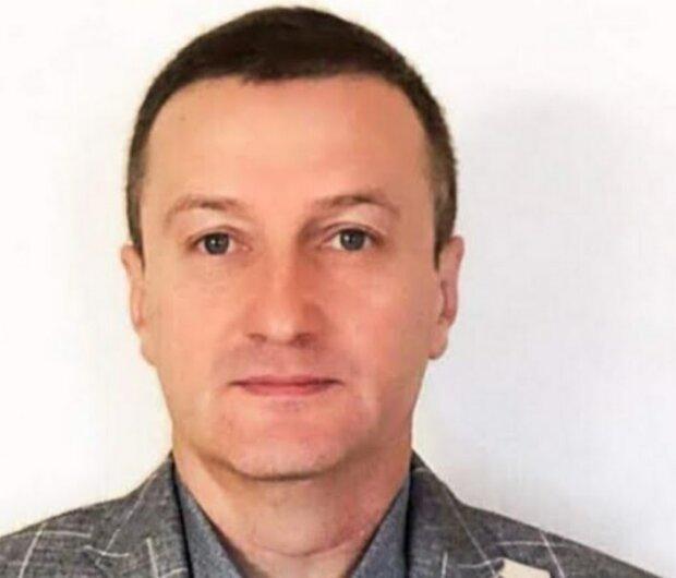 Юрій Шиганов