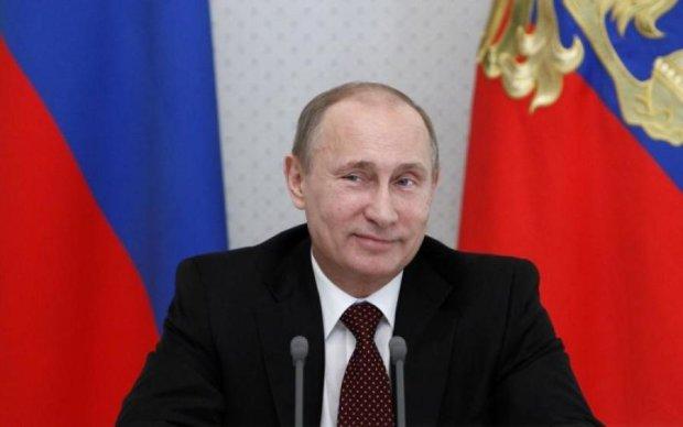 """Радіоактивний попіл: в мережі показали, де закінчується """"міць руського міра"""""""