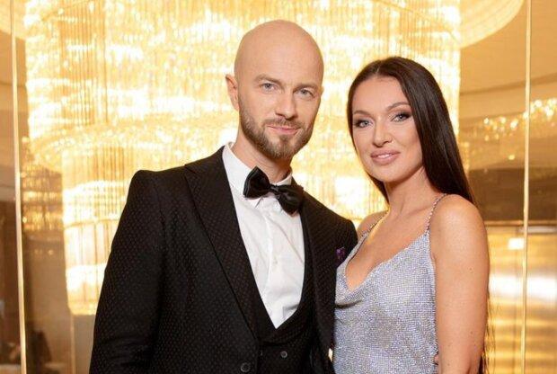 Влад Яма с женой, instagram.com/liliya_yama