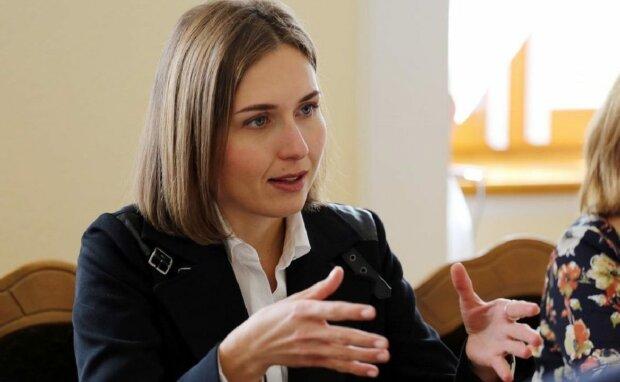 Анна Новосад, фото: prozahid.com