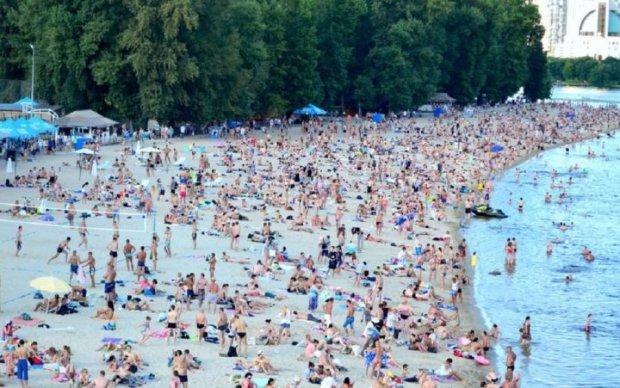 Погода на тиждень: стихія обдарує українців усіма відтінками температури