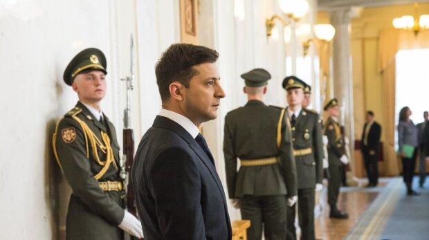 Приїзд Зеленського та урочиста присяга слуг народу: онлайн-трансляція з нової Ради