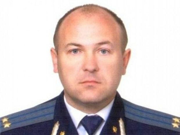Вадим Веніславський, в. о. одеського обласного прокурора