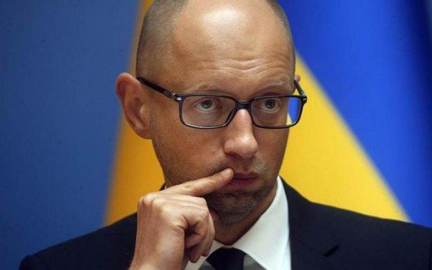 Задержание Яценюка: Интерпол озвучил официальную версию