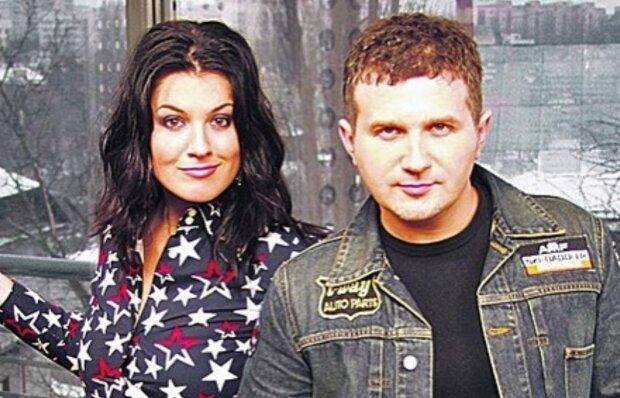 Юрій Горбунов і Маша Єфросиніна, instagram.com/gorbunovyuriy