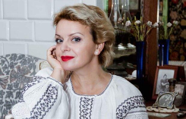 Ирма Витовская, фото: Facebook