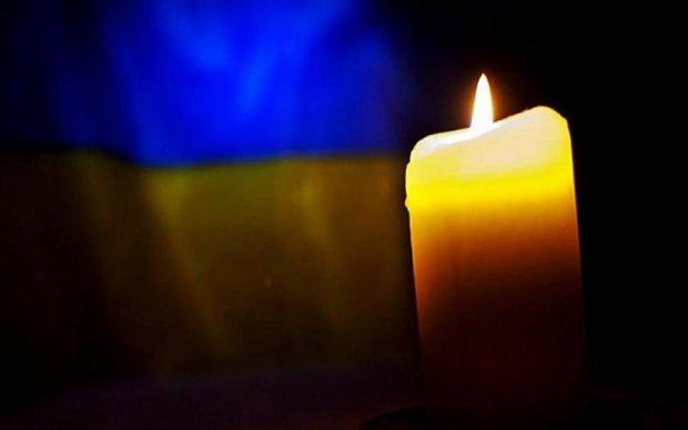 Відомо ім'я героя, який загинув у День Незалежності на Донбасі