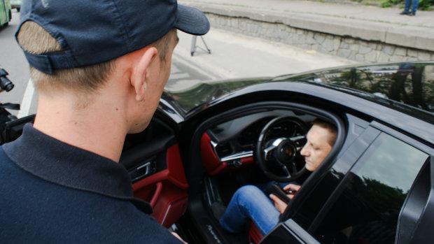 Украинцы смогут получать водительские права без курсов: привет Зайцевой