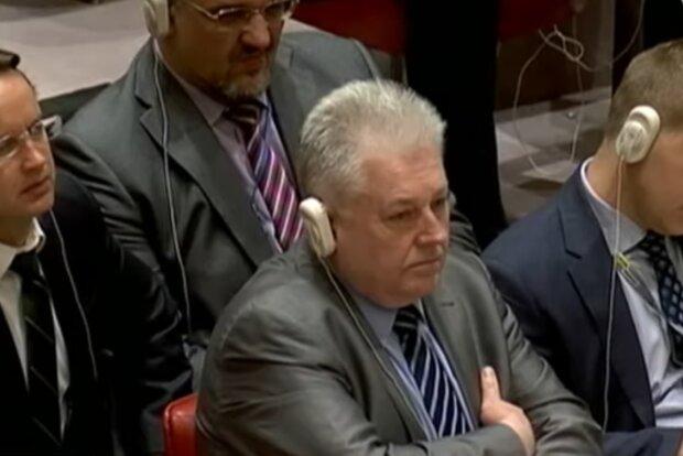 Володимир Єльченко, скріншот: YouTube