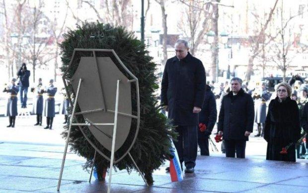 Так не живуть навіть королі: що все життя приховував Путін