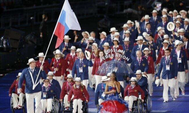 России окончательно запретили выступать на Паралимпиаде