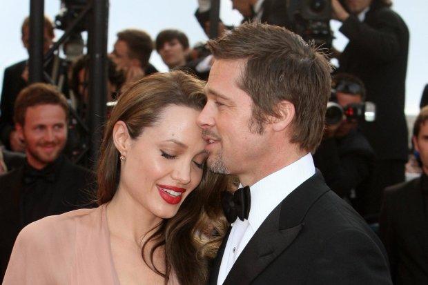 Джоли и Питт смогли договориться, многолетнему конфликту конец