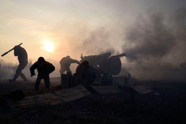 ВСУ ужалили на полную: с Донбасса бегут даже главари боевиков, суровую месть за убитых украинцев сняли на видео