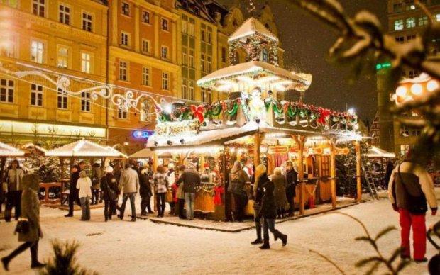 Новий рік та Різдво: у скільки обійдеться прогулянка на ярмарку
