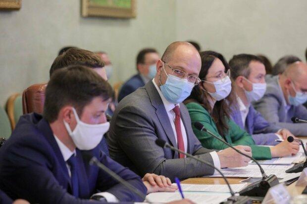 Денис Шмигаль - фото Кабінету Міністрів України