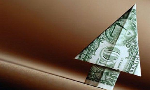 """Долар """"повзе"""" вгору на міжбанку"""