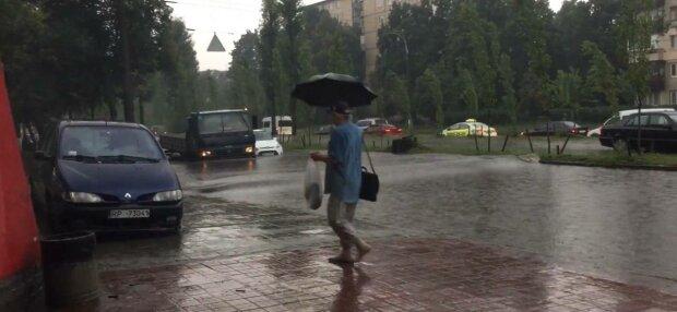 Погода в Україні, фото: скріншот з відео