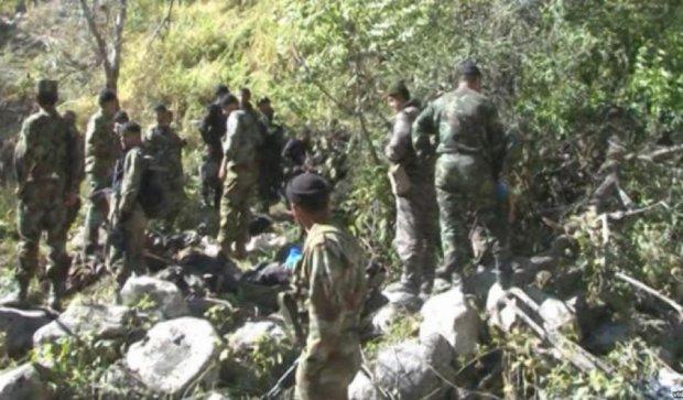 Мятеж в Таджикистане: сторонников Назарзоды становится все меньше
