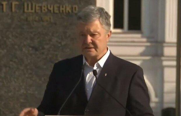 Петра Порошенка госпіталізували в одну з лікарень Києва