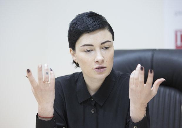 Приходько рассказала, кто станет премьером, если на выборах победит Зеленский