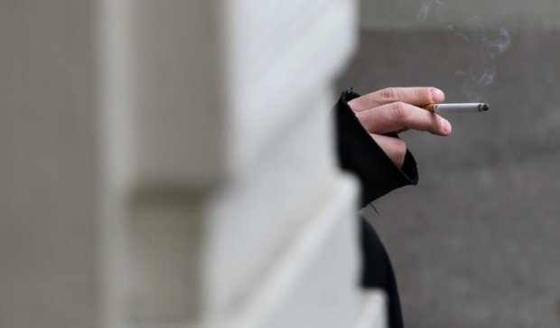 Цигарки заважають знайти роботу